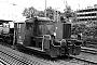 """Deutz 47380 - DB """"324 010-8"""" 26.08.1985 - Aachen-WestDieter Spillner"""