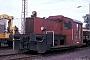"""Deutz 47380 - DB """"324 010-8"""" 06.06.1987 - Aachen-WestMartin Welzel"""