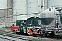 Deutz 55148 - HPC 30.04.1992 - Hannover-MisburgHelge Deutgen