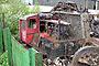 """Deutz 55744 - DB Cargo """"323 079-4"""" 27.04.2003 - Trier, Theo Steil GmbHChristian Walther"""