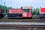 """Deutz 55744 - DB Cargo """"323 079-4"""" 03.05.2001 - Mannheim, RangierbahnhofErnst Lauer"""