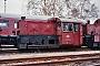 """Deutz 55744 - DB """"323 079-4"""" 22.04.1987 - Nürnberg, AusbesserungswerkNorbert Lippek"""