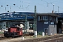 "Deutz 55744 - DB ""323 079-4"" 10.07.1991 - Freiburg (Breisgau), HauptbahnhofIngmar Weidig"