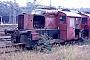 """Deutz 55745 - DB """"322 043-1"""" 17.10.1992 - Mainz, BahnbetriebswerkFrank Glaubitz"""