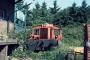 Deutz 55750 - On Rail 21.07.1996 - MoersAndreas Kabelitz
