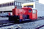"""Deutz 55750 - Universal """"2"""" 28.12.1992 - Neuss-HafenFrank Glaubitz"""