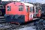 Deutz 55750 - On Rail 06.01.1996 - Moers, MaKFrank Glaubitz