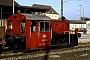 """Deutz 55750 - DB """"323 081-0"""" 26.10.1982 - CrailsheimWerner Brutzer"""