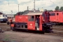 "Deutz 55752 - DB ""323 083-6"" 27.08.1993 - Köln-Deutzerfeld, BahnbetriebswerkPatrick Paulsen"