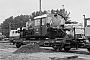"""Deutz 55752 - DB """"323 083-6"""" 28.09.1991 - Köln-Gremberghoven, Bahnbetriebswerk GrembergMalte Werning"""