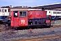 """Deutz 55752 - DB AG """"323 083-6"""" 25.03.1996 - Leverkusen-Opladen, AusbesserungswerkFrank Glaubitz"""