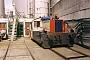 """Deutz 55754 - Mobil Oil """"Tm 2/2"""" 14.09.1992 - Muttenz, AuhafenMichael Vogel"""