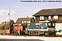 """Deutz 55758 - DB """"322 047-2"""" __.07.1986 - CrailsheimCarsten Kathmann"""