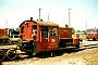 "Deutz 56049 - DB ""323 087-7"" 15.08.1991 - Offenburg, BahnbetriebswerkAndreas Kabelitz"