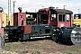 "Deutz 56049 - DB ""323 087-7"" 09.04.1995 - Offenburg, BahnbetriebswerkAndreas Kiefer"