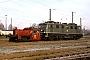 """Deutz 56049 - DB """"323 087-7"""" 08.12.1990 - OffenburgWerner Brutzer"""