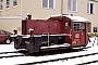 """Deutz 56052 - DB AG  """"323 088-5"""" 15.02.1996 - Hildesheim, HauptbahnhofRolf Köstner"""
