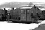 """Deutz 56052 - DB """"323 088-5"""" 06.01.1980 - Bestwig, BahnbetriebswerkMichael Hafenrichter"""