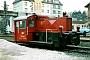 """Deutz 56052 - DB """"323 088-5"""" 09.04.1987 - Hildesheim HbfUlrich Schlegelmilch"""