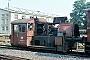 """Deutz 57001 - DB """"323 091-9"""" 08.07.1981 - Bremen, AusbesserungswerkNorbert Lippek"""