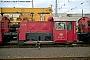 "Deutz 57004 - DB ""323 094-3"" 13.06.1985 - Frankfurt (Main), Bahnbetriebswerk Frankfurt 2Norbert Schmitz"