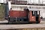 """Deutz 57008 - DB """"323 098-4"""" 26.03.1980 - Wanne-Eickel, BahnbetriebswerkMartin Welzel"""