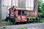 "Deutz 57009 - DB AG ""323 099-2"" 12.05.2002 - Bremerhaven-Lehe, BahnbetriebswerkPatrick Paulsen"