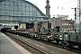 "Deutz 57009 - DB ""323 099-2"" 27.07.1973 - Bremen, HauptbahnhofNorbert Lippek"