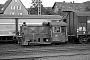 """Deutz 57009 - DB """"323 099-2"""" 17.08.1975 - OttbergenMichael Hafenrichter"""