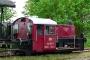 "Deutz 57012 - VVM ""323 102-4"" 20.05.2006 - Schönberger StrandBernd Piplack"