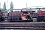 """Deutz 57012 - DB """"323 102-4"""" 12.06.1985 - Bremen, AusbesserungswerkNorbert Lippek"""