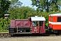 """Deutz 57012 - VVM """"323 102-4"""" 29.08.2015 - Schönberger Strand (Holstein)Tomke Scheel"""