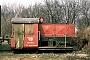 """Deutz 57013 - DB """"323 103-2"""" __.04.1984 - Gelsenkirchen-Bismarck, BahnbetriebswerkMarcus Mandelartz (Archiv Frank Glaubitz)"""