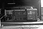 """Deutz 57014 - DB """"323 104-0"""" 10.11.1984 - Aachen-West, BahnbetriebswerkDieter Spillner"""