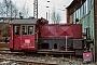"Deutz 57015 - DB ""323 105-7"" 29.12.1993 - Mönchengladbach, BahnbetriebswerkAndreas Kabelitz"