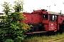 """Deutz 57254 - DB AG """"323 109-9"""" 02.06.1994 - Saarbrücken, BetriebshofAndreas Kabelitz"""