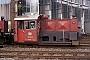 "Deutz 57267 - DB ""323 122-2"" 02.05.1979 - Wuppertal-Vohwinkel, BahnbetriebswerkMartin Welzel"