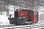 """Deutz 57270 - DB """"323 125-5"""" 23.02.2004 - Fichtenberg, Schrott SchmidtMichael Werner"""