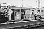 "Deutz 57274 - DB ""323 129-7"" 26.12.1996 - Krefeld, BahnbetriebswerkMalte Werning"