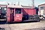 """Deutz 57275 - DB AG """"323 130-5"""" 22.03.1997 - Krefeld, BahnbetriebswerkPatrick Paulsen"""