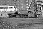"""Deutz 57276 - DB """"323 131-3"""" __.03.2002 - Köln-Deutz, HafenAxel Klatt"""