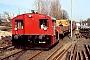"Deutz 57278 - Lokvermietung Aggerbahn ""323 133-9"" 03.12.2005 - OpladenFrank Glaubitz"