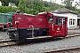"Deutz 57278 - Lokvermietung Aggerbahn ""323 133-9"" 08.06.2019 - Gummersbach-Dieringhausen, EisenbahnmuseumLeon Schrijvers"