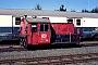 """Deutz 57282 - EFW """"323 137-0"""" 21.09.1997 - WalburgFrank Glaubitz"""