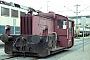"""Deutz 57285 - DB """"323 139-6"""" 23.05.1998 - München, Bahnbetriebswerk HbfAndreas Kabelitz"""