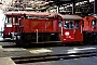 "Deutz 57284 - DB ""323 139-6"" 09.08.1991 - Kassel, Bahnbetriebswerk Kassel 1Frank Glaubitz"