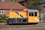 Deutz 57288 - northrail 19.09.2009 - Kiel-WikGunnar Meisner