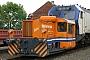 Deutz 57288 - northrail 14.08.2008 - Kiel-WikWilli Mischke