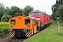 Deutz 57288 - northrail 28.06.2013 - Kiel-EllerbekTomke Scheel