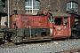 """Deutz 57288 - DB """"323 143-8"""" __.__.1981 - Marburg, BahnbetriebswerkMichael Otto"""